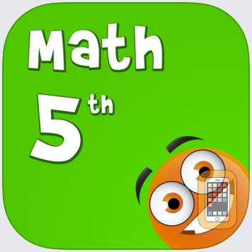 iTooch 5th Grade | Math [FULL] by eduPad Inc. (Universal)