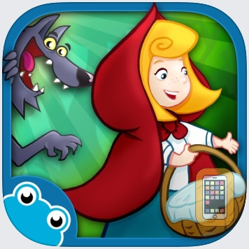 Red Riding Hood by Chocolapps by Wissl Media (Universal)