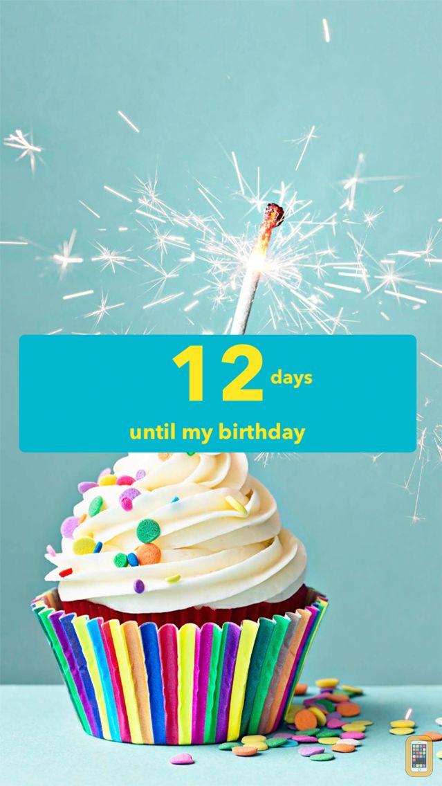 Screenshot - Countdown‼