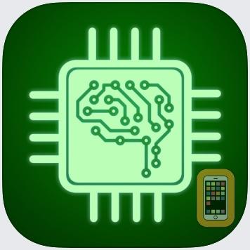 Electronics & Digital Electronics -A simpleNeasyApp by WAGmob by Quizmine.Com (Universal)