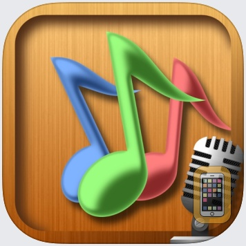 Right Note - Ear Trainer by Orange Qube (Universal)
