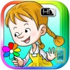 Seven Colored Flower - Interactive Book iBigToy by iBigToy inc.