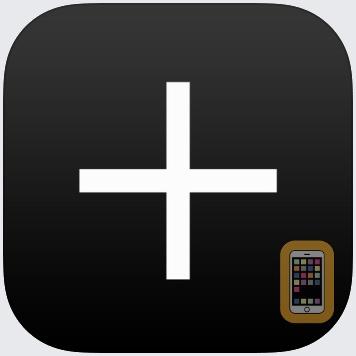 CalculateRetro by Hannes Sverrisson (Universal)