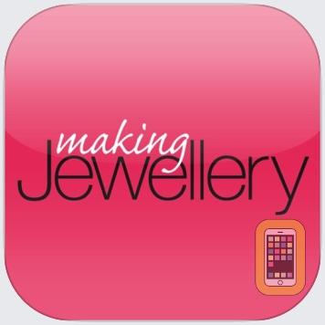 Making Jewellery Magazine by MagazineCloner.com Limited (Universal)