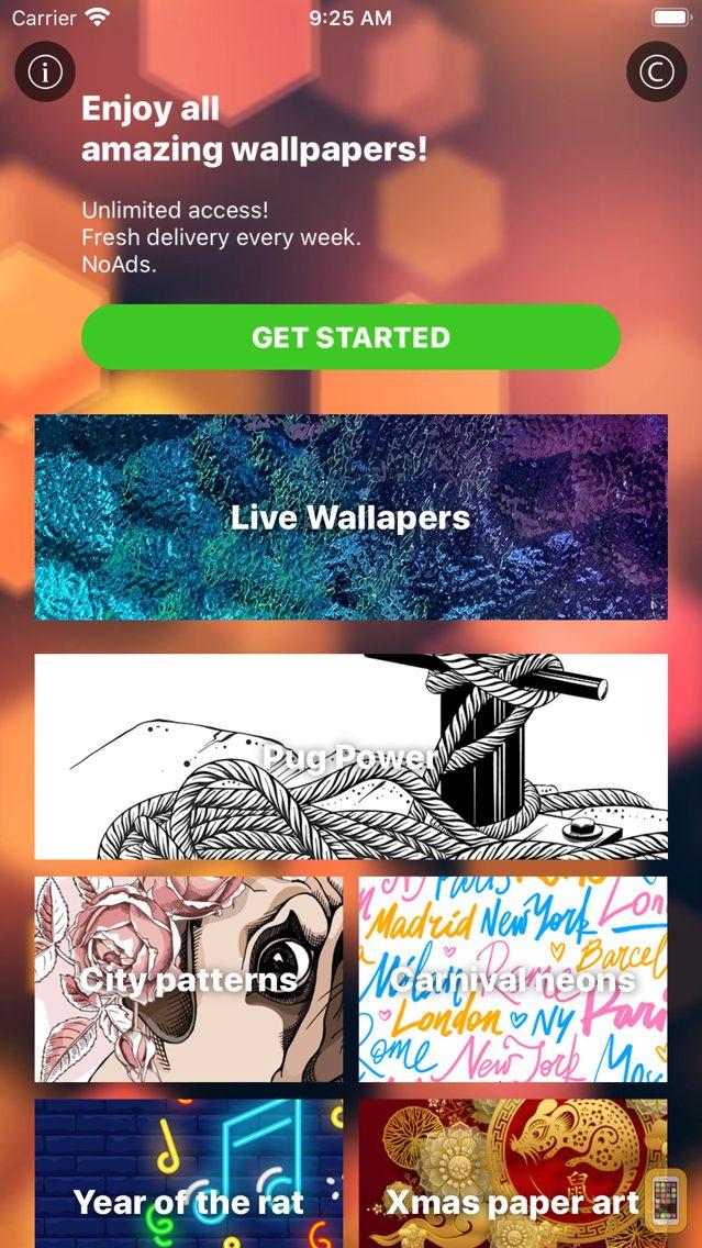 Screenshot - wall.papers