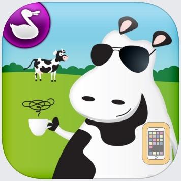 Old MacDonald Had a Farm HD by Duck Duck Moose LLC (iPad)