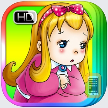 Thumbelina Lite-Interactive Book-iBigToy by iBigToy inc. (iPad)