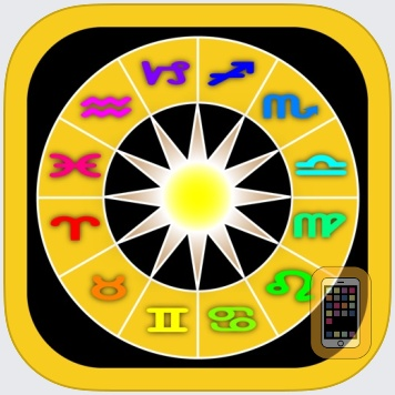 Astro Gold by Cosmic Apps Pty Ltd (Universal)