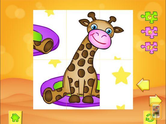 Screenshot - 123 Kids Fun Puzzle 2