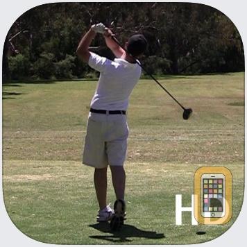 Golf Coach Plus HD by Zappasoft Pty Ltd (Universal)