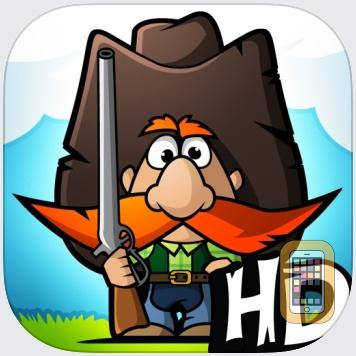Siege Hero HD by Armor Games Inc (iPad)