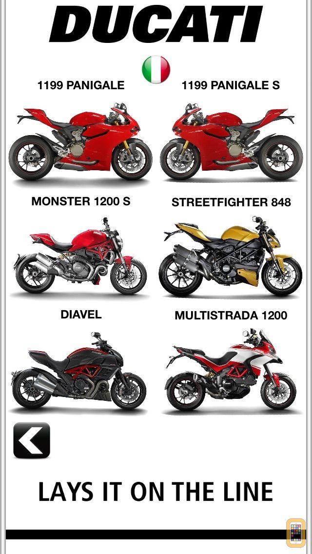 Screenshot - Motorcycle Engines