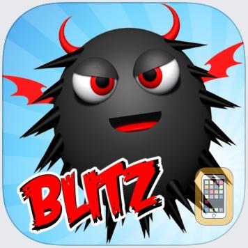 Monster Rush by iDevMobile Tec. (Universal)