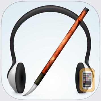 Hokusai Audio Editor by Wooji Juice Ltd (Universal)
