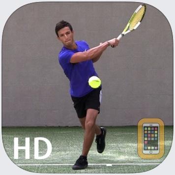Tennis Coach Plus HD by Zappasoft Pty Ltd (Universal)