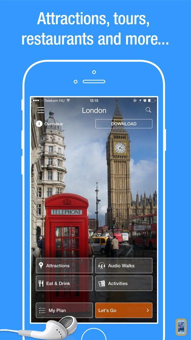 Screenshot - London.