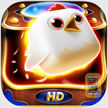 Birzzle Pandora HD by Enfeel Inc. (iPad)