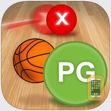 Head Coach Basketball by Appnormals Team (Universal)
