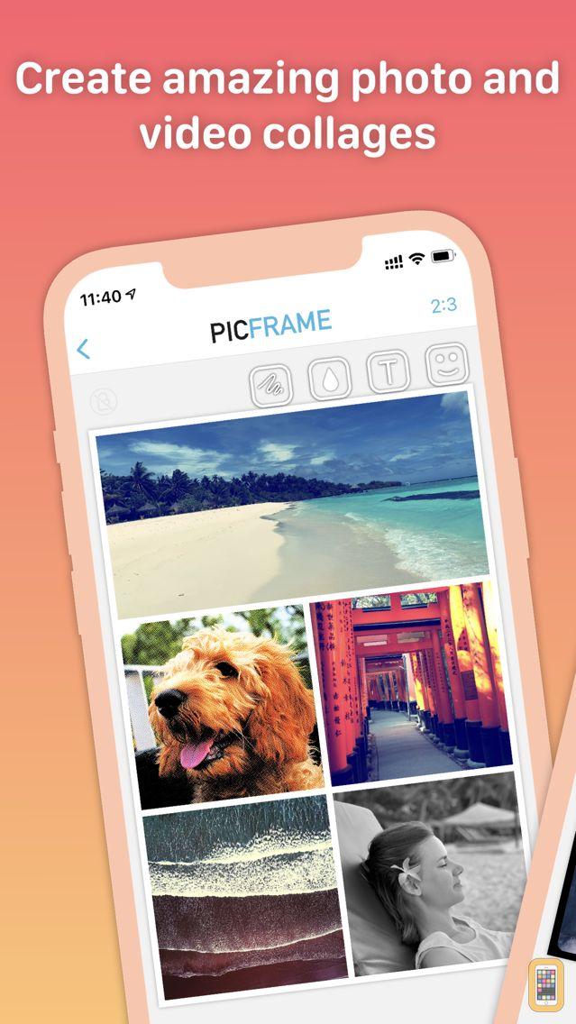 Screenshot - PicFrame
