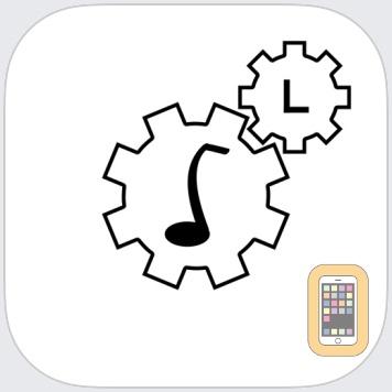 MusicMachineLite by Jason Santos (iPad)