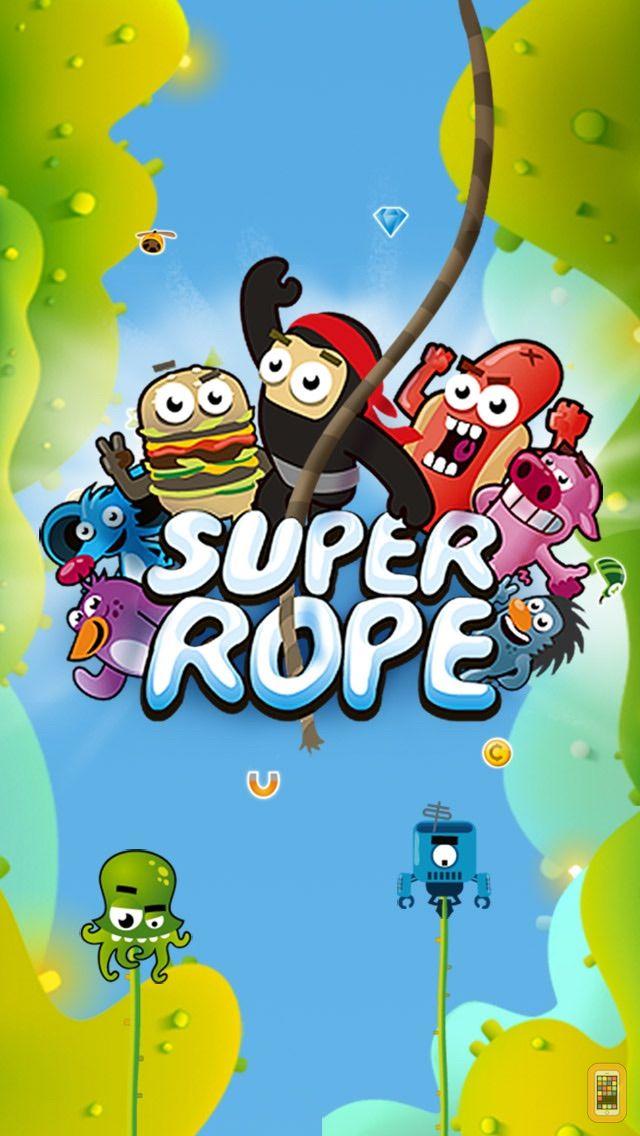 Screenshot - SuperRope