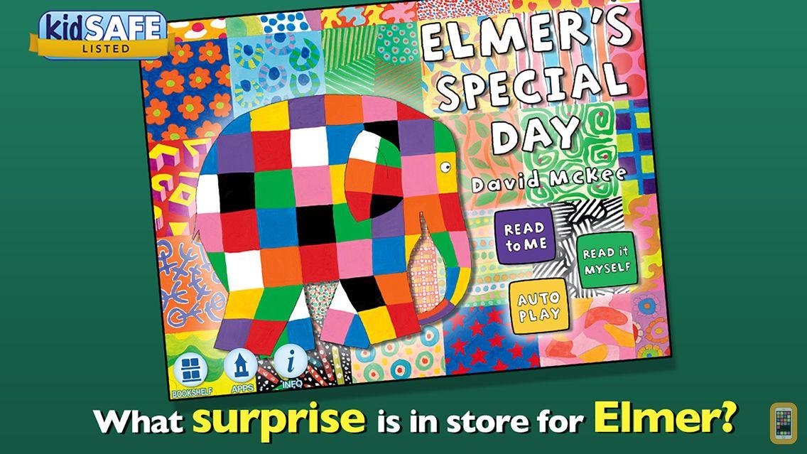 Screenshot - Elmer's Special Day