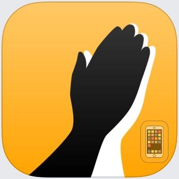 PrayerMate by Andy Geers (Universal)