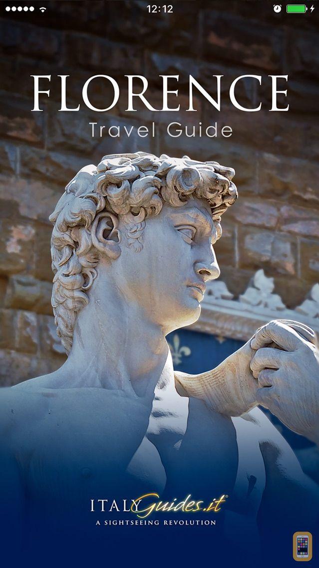 Screenshot - ItalyGuides: Florence Guide