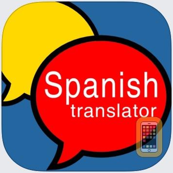 Spanish Translator Pro by Shoreline Animation (Universal)
