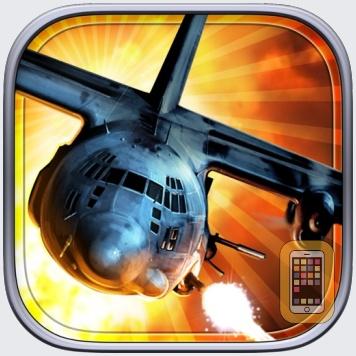 Zombie Gunship: Gun Down Zombies by Limbic Software (Universal)