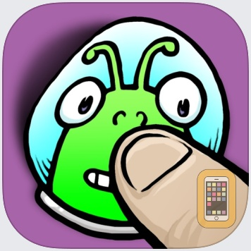 SpeechStickers by Seriously Sticky LLC (iPad)