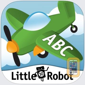 AlphaTots Alphabet by Little 10 Robot (Universal)
