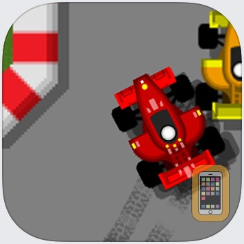 Retro Racing by Mr Qwak Limited (Universal)