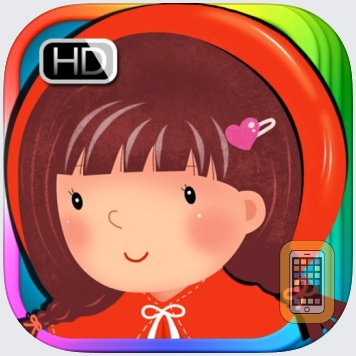 Little Red Riding Hood iBigToy by iBigToy inc. (Universal)