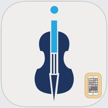 iDouble Bass by Micah Howard (Universal)