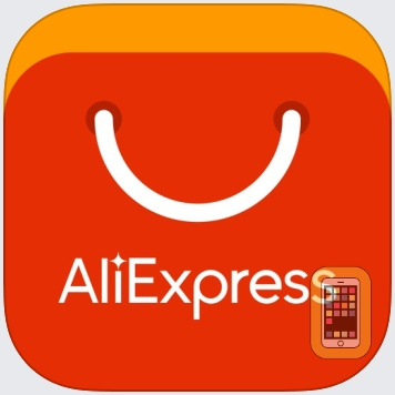 AliExpress Shopping App by Alibaba (iPhone)