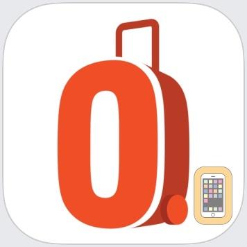 CheapOair: Cheap Flight Deals by Fareportal, Inc. (Universal)