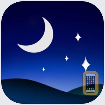 Star Rover HD - Stargazing and Night Sky Watching by EEFan Inc. (iPad)