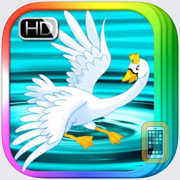 Swan Lake - Bedtime Fairy Tale iBigToy by iBigToy inc. (Universal)