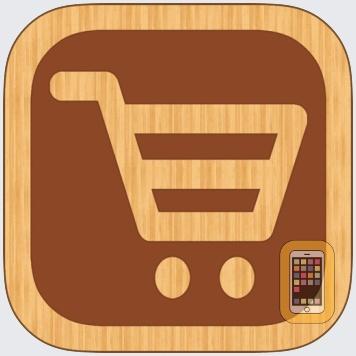 ShoppingList Pro Edition by Christoph Linimayer (Universal)