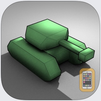 Tank Hero by Clapfoot Inc. (iPhone)