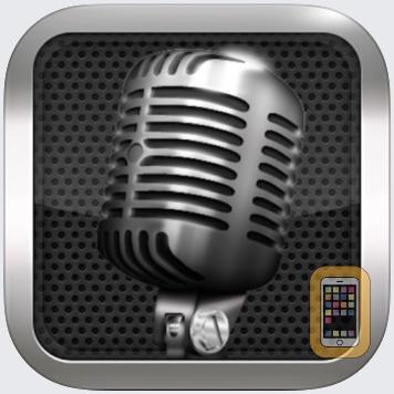Voice Loop by Michael Bergen (Universal)