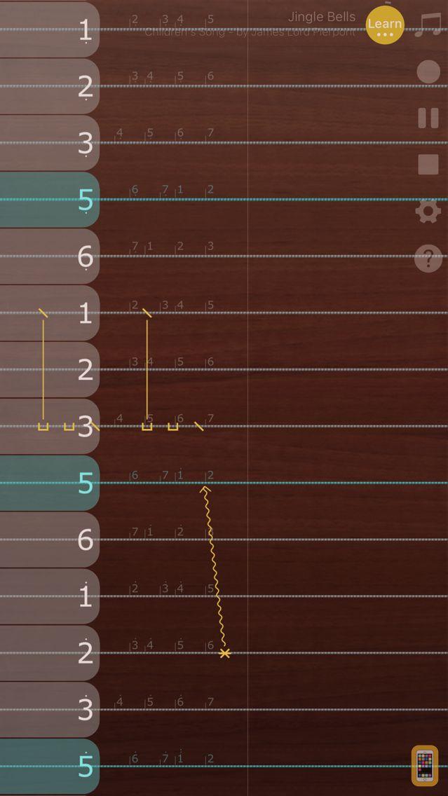 Screenshot - iGuzheng™⁺