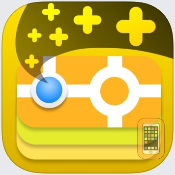Map Plus by Miocool Inc. (Universal)