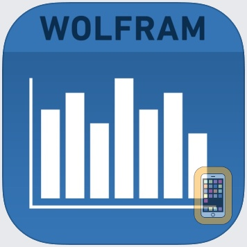 Wolfram Statistics Course Assistant by Wolfram Group LLC (Universal)