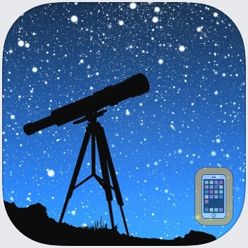 StarTracker - Mobile SkyMap by Shen Ji Pan (iPhone)