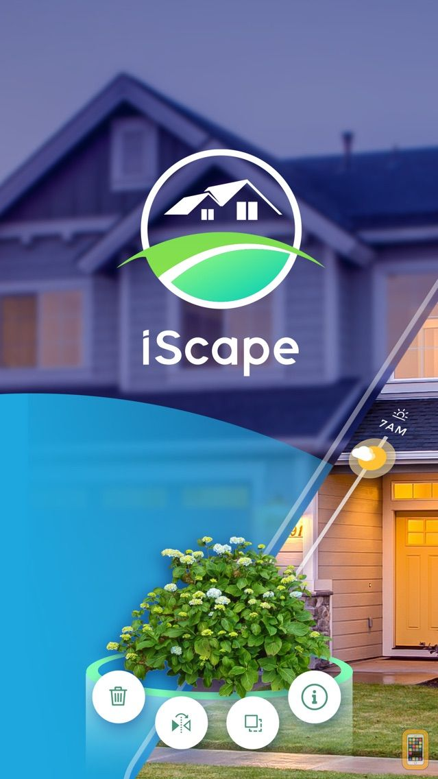 Screenshot - iScape