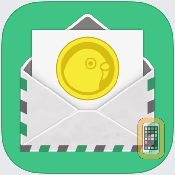 Bill Assistant Pro - Tracker & Reminder by MoneyBudgie (iPhone)