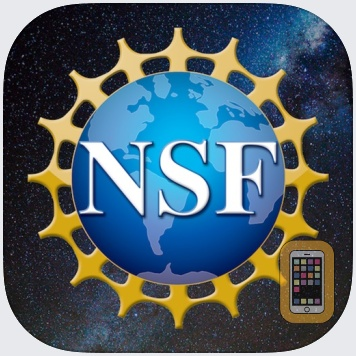 NSF Science Zone by National Science Foundation (Universal)