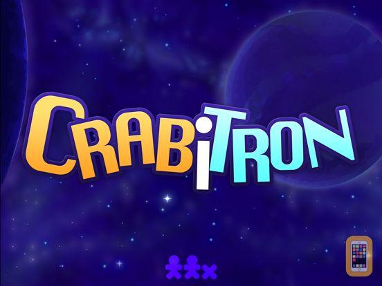 Screenshot - CRABITRON